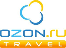 Озон Трэвел